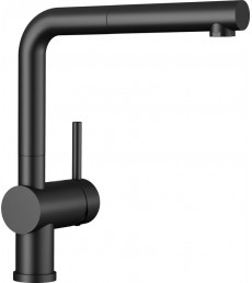 Blanco Linus-s schwarz matt (525807)