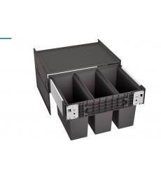 Blanco Select II Abfallsystem 60/3
