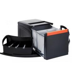 Franke Sorter Cube/ Eck Abfallsammler