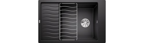 SET Blanco Elon XL 6S 7Farben (Spüle + Armatur)