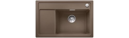 BLANCO ZENAR XL 6 S Compact (10 Farben)